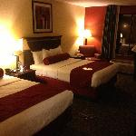 Φωτογραφία: BEST WESTERN PLUS Auburndale Inn & Suites