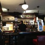  The West Bar in Westport, Co. Mayo