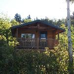  Glacier Trailhead Cabin