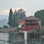  Hotel La Darsena as seen from the road