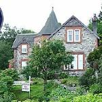  Dunivaig B &amp; B Tarbert Loch Fyne