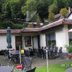  Ausgezeichneter Urlaubsort (Cafe Talblick)