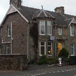  Pitcullen Guest House