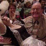 Fufu the French Maid faints on unsuspecting guest