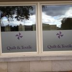 Lancaster Quilt & Textile Museum