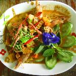 na kitchen best food in pai close tyo the hotel