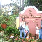 Photo de Hotel Elizabeth Baguio