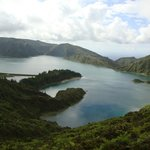  Lagoa do Fogo