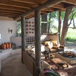 ภาพถ่ายของ andBeyond Sandibe Okavango Safari Lodge