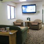 Photo de Quality Inn & Suites Marion