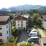 Pension Haus Alpenblick