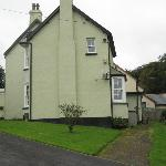 Bilde fra The Spinney Country Guest House