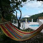 Delfi Country Villa-Hammock away
