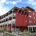  hotel ansicht