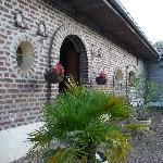 Photo de Chambres d'hotes L'Amartinierre- Somme
