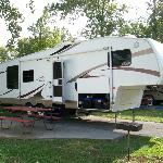 Pigeon Forge KOA Kampgroundの写真