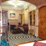 Photo of Riad Moulay