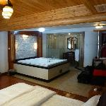 Bamboo House Hotel New Foto