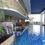Mayfair, Bangkok - Marriott Executive Apartments Foto