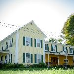 Foto de Yellow Farmhouse Inn