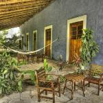 Bilde fra Hacienda San Jose, a Luxury Collection Hotel