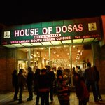 House of Dosa Incorporated