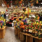 Floral Department