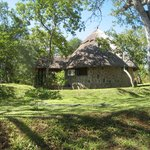 Moringa Bay Lodge