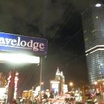 Foto van Travelodge Las Vegas