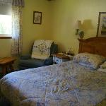 Bilde fra Autumn Pond Bed and Breakfast