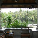 Photo de Ubud Village Hotel