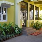 MauveOrchid Homestay