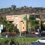 Foto di Holiday Inn San Diego - Mission Valley