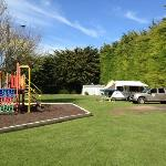 Foto de Belfast Cove Holiday Park