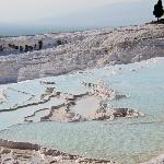 Infinity Pools at Pamukkale