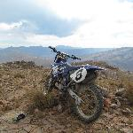 Off Road Bolivia Foto