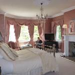  Luxurious Linnhe Suite