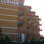 Photo de Ozgurhan Hotel