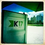 K17 Beach Club