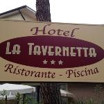 Photo of La Tavernetta Hotel