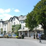 Photo de BEST WESTERN Grasmere Red Lion Hotel