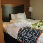 Photo de Fairfield Inn & Suites Toronto/Mississauga