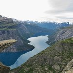 Trolltunga