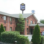 Super 8 Motel Nicholasville / Lexington area