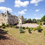CHATEAU DE LA VERIE CHATEAUX & HOTELS DE FRANCE