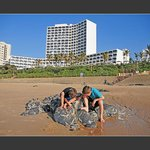 Umhlanga Sands Sun Durban