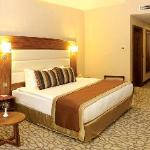 Barida Hotels Isparta Foto