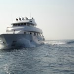 Paphos Sea Cruises-Half Day Heaven
