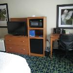 Fairfield Inn Lake Charles Sulphur resmi