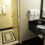 Fairfield Inn Lake Charles Sulphur Foto